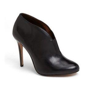 Julianne Hough Joey Ankle booties size 9